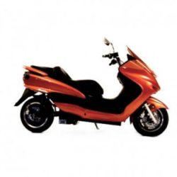 iO Scooter Manhattan