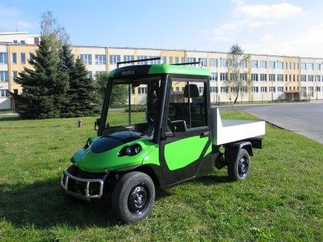 Transportfahrzeug 391